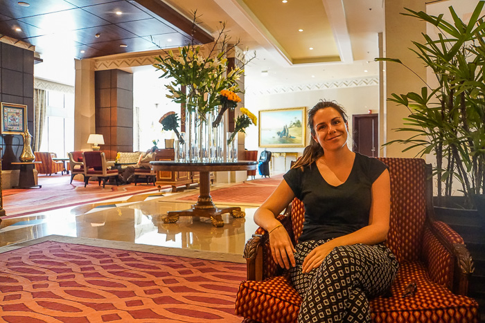 Things to do in Downtown Cairo - Ritz Carlton