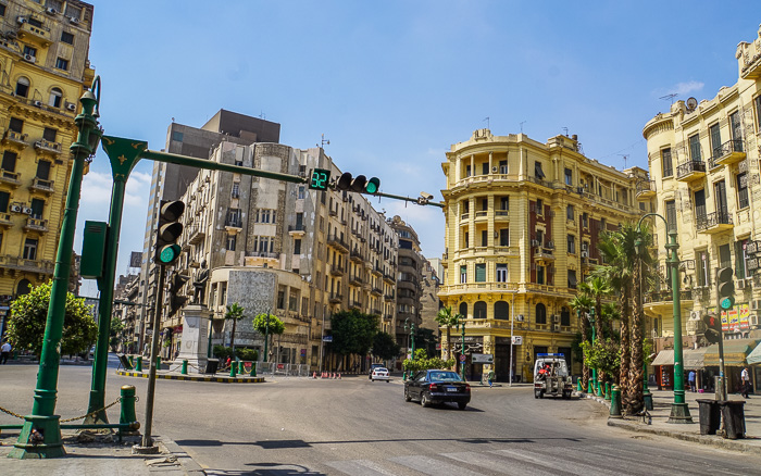 Things to do in Downtown Cairo - Weekend