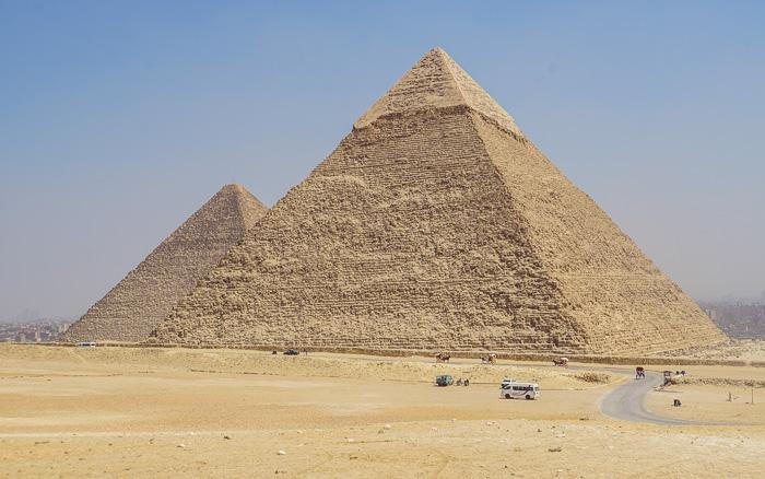 The Pyramid (2014) - IMDb