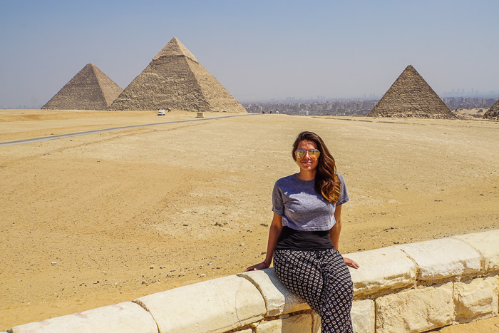our trip to see the pyramids of giza take our advice finding beyond