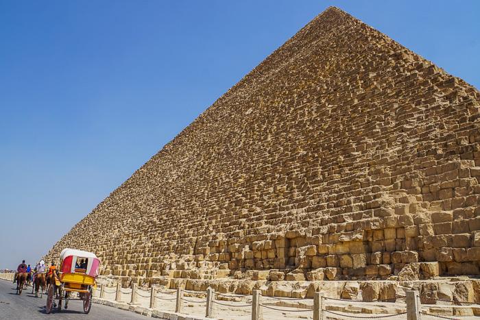 Pyramids of Giza - TripAdvisor