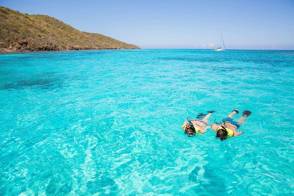 Buck Island Reef United States