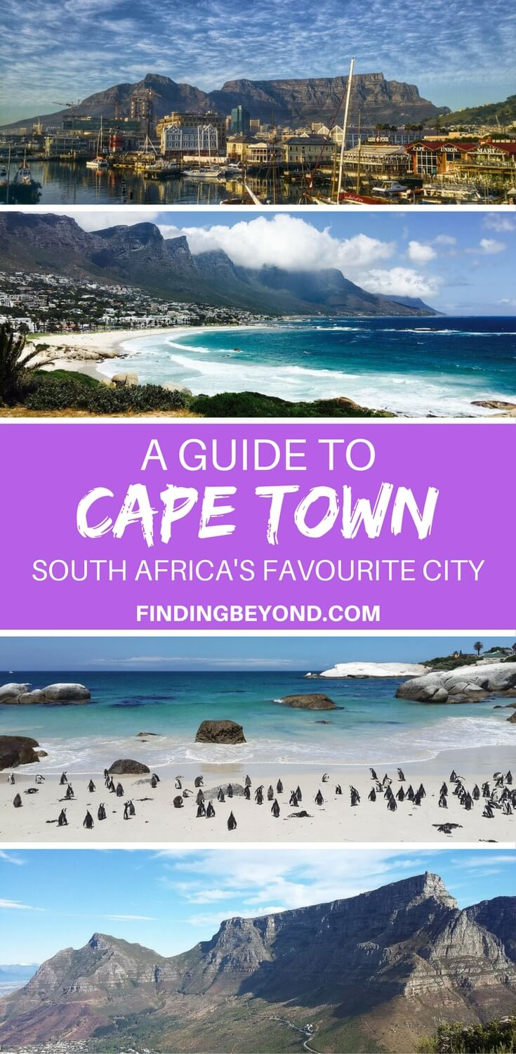 Check out our guide to Cape Town including must-see sites, itineraries, where to stay and other useful tips you should know before visiting.
