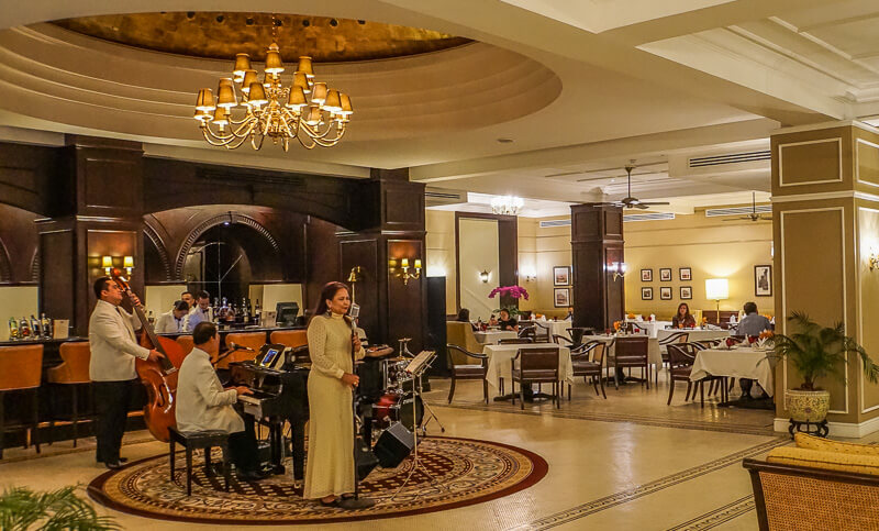 majestic hotel kuala lumpur review