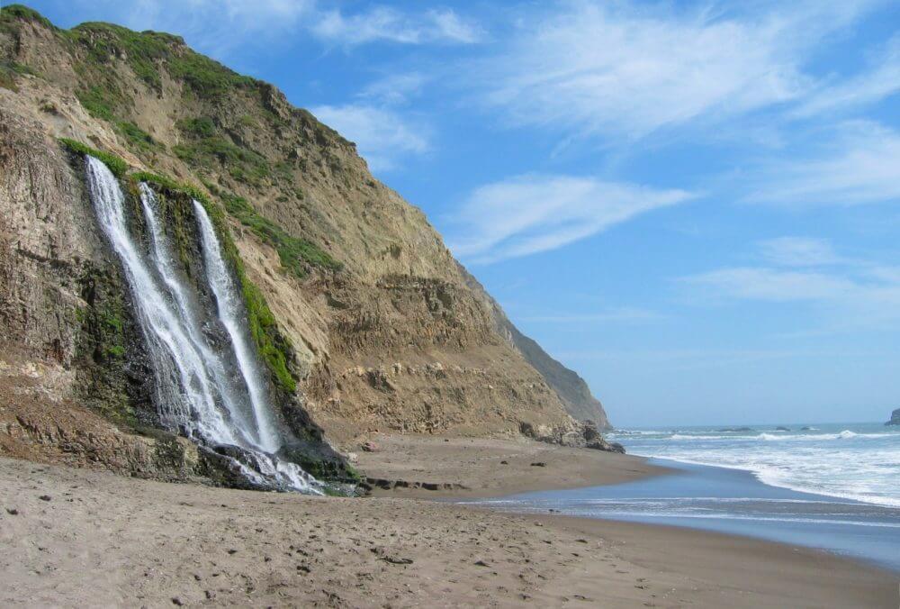 Wildcat Beach California