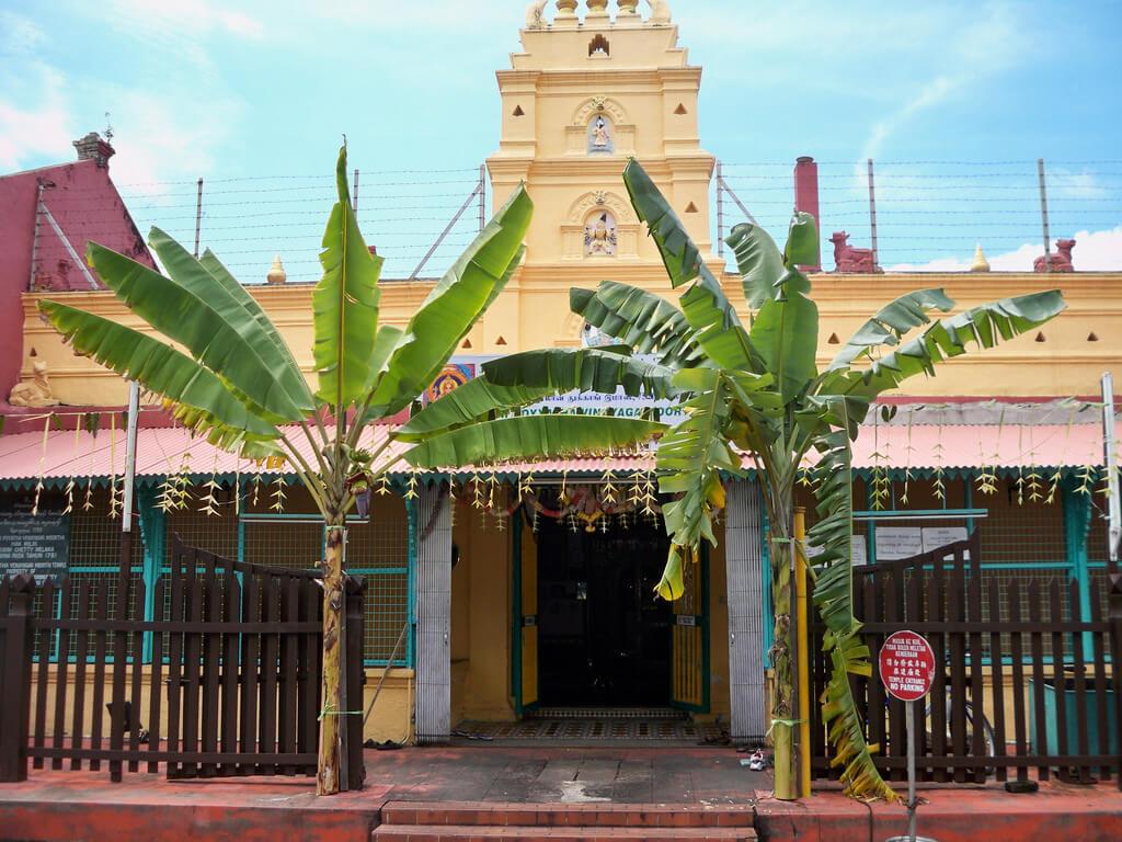 Sri Poyatha Moorthi Temple Melaka