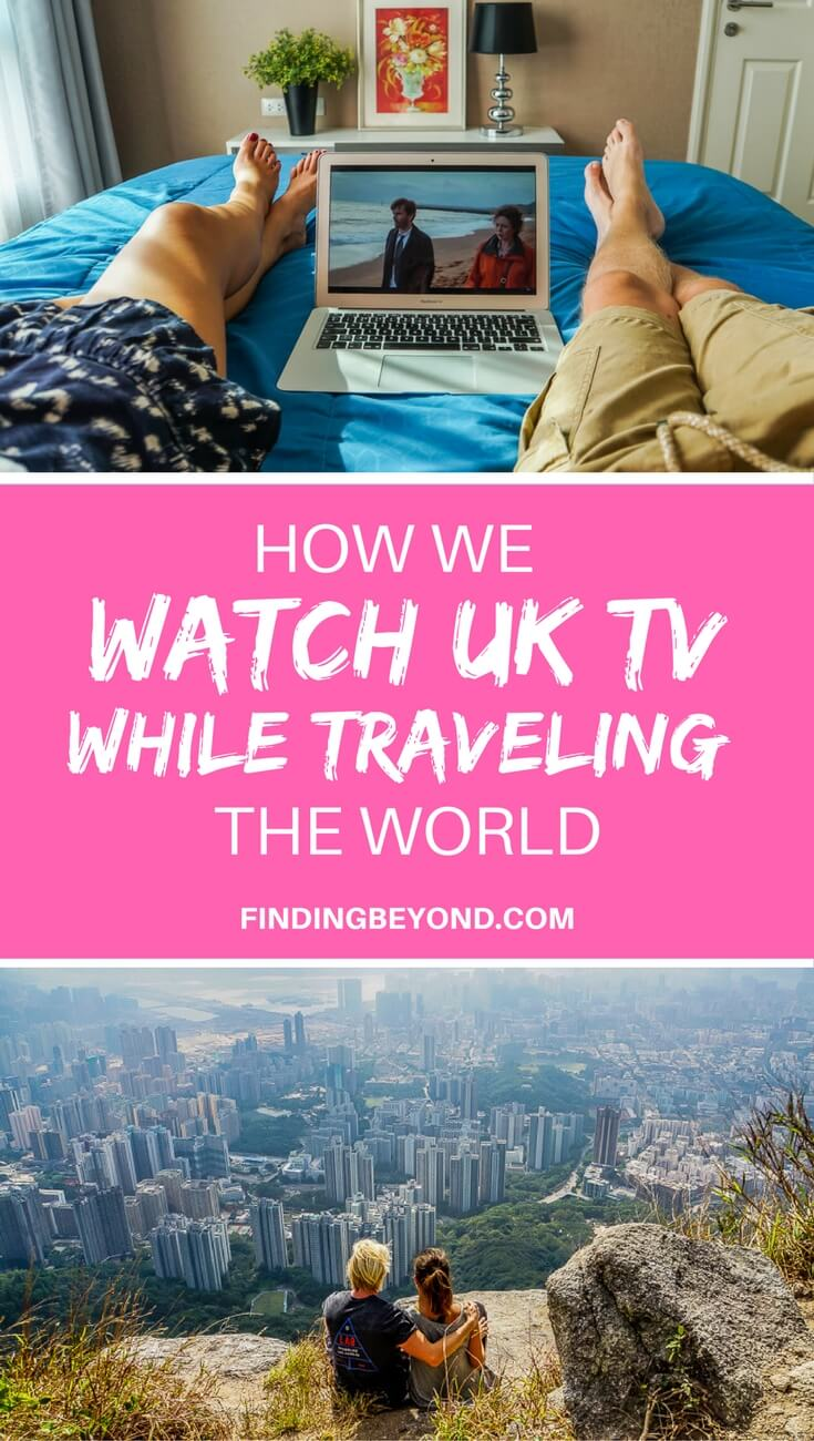 Do you want to know how to watch your favourite UK TV shows while in another country? Read this article to find out how we do it and how you can too!