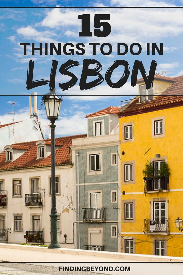 Looking for the best things to do in Lisbon? Check out our guide to the ultimate Lisbon attractions, sights, neighbourhoods and local hangouts.