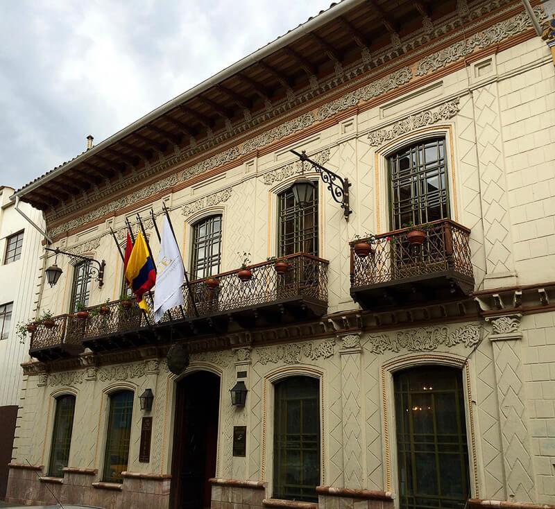 Cuenca-Ecuador-Historical-Center