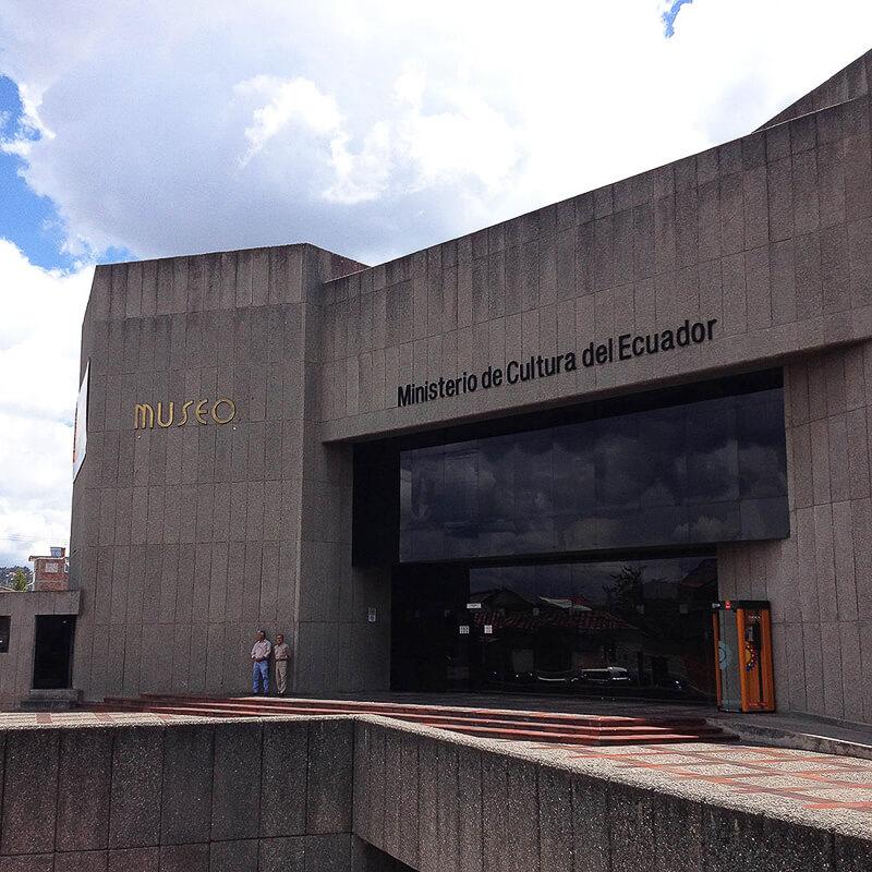 Cuenca-Ecuador-Museo-Pumapungo