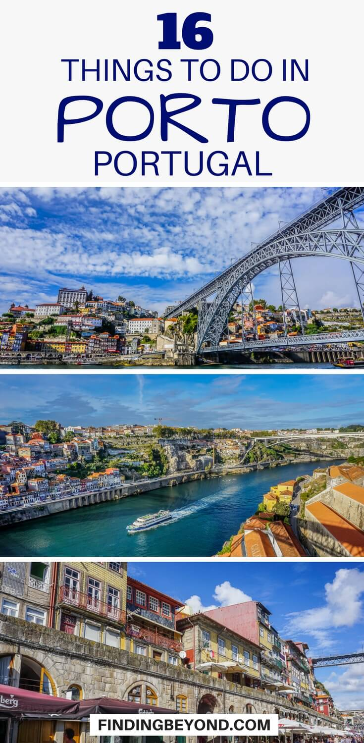 16 best things must dos to do in porto finding beyond. Black Bedroom Furniture Sets. Home Design Ideas