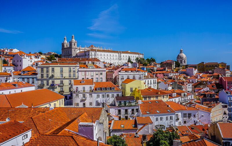 lisbon must dos viewpoint