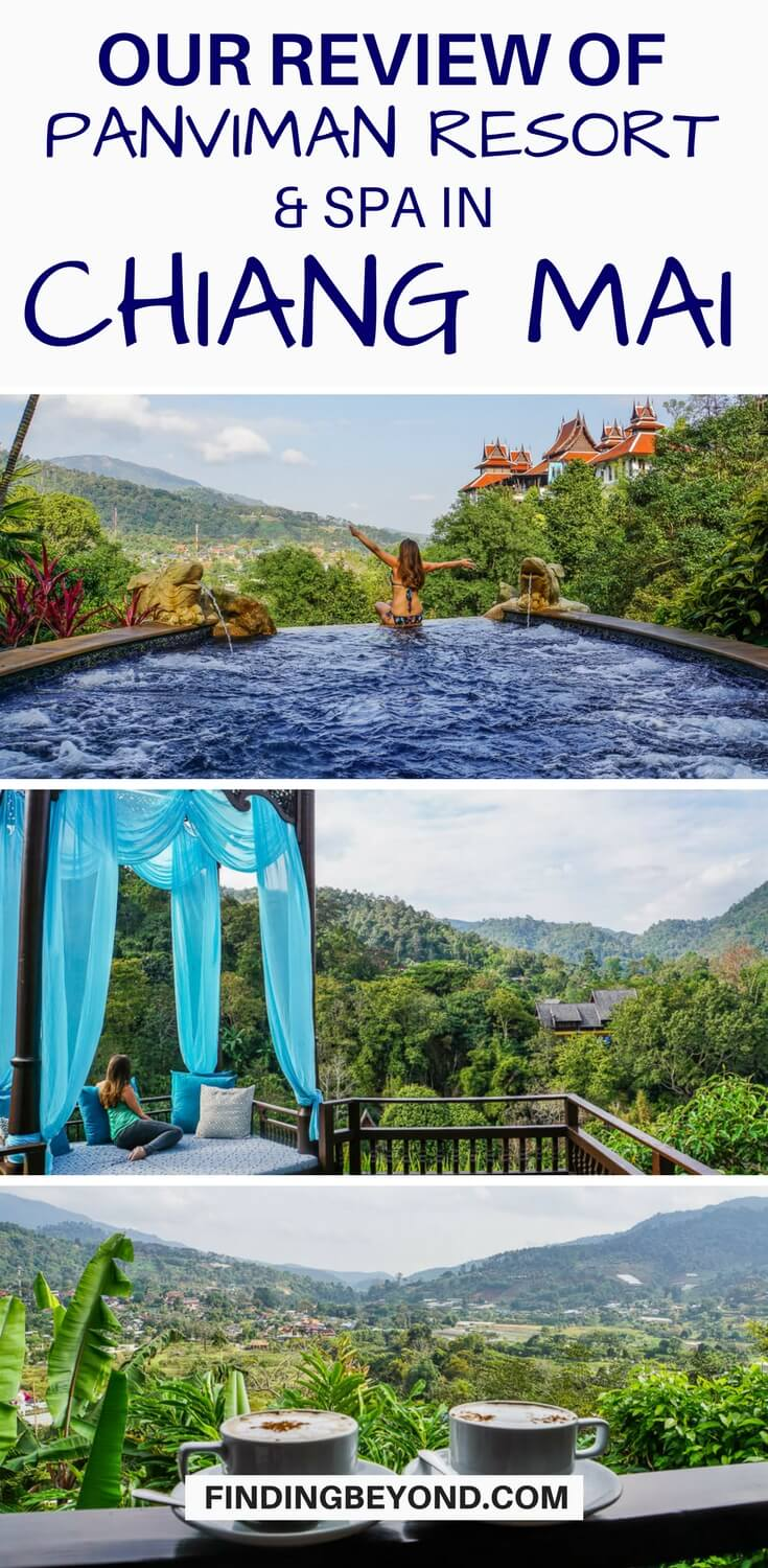 Check out our review of Panviman Chiang Mai Spa Resort including our stunning room, restaurant, spa, breakfast buffet and other available facilities.