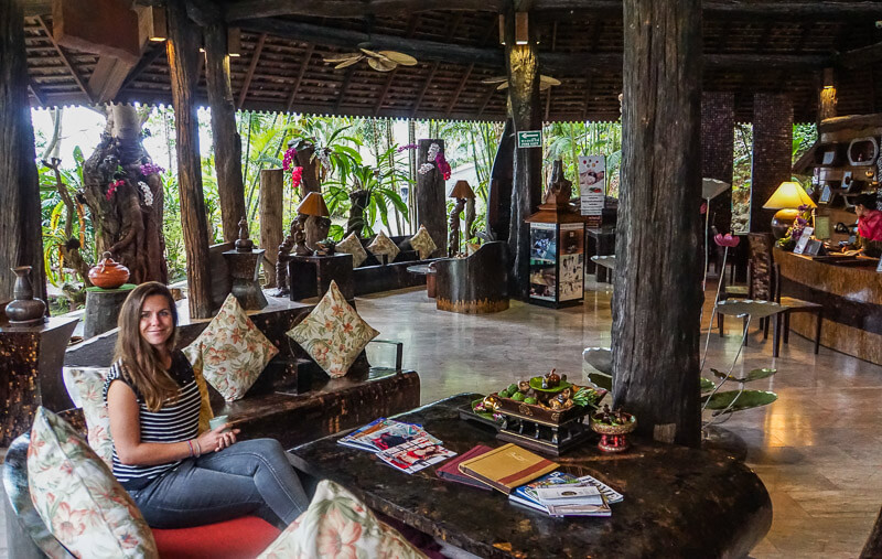 Panviman Chiang Mai Spa Resort review