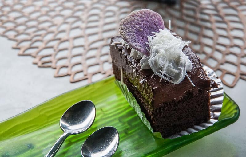 Panviman Chiang Mai Spa Resort review 3