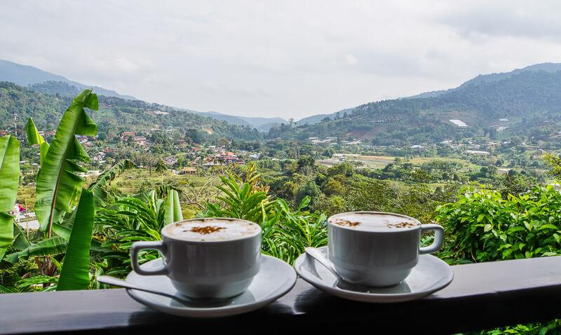 Panviman Chiang Mai Spa Resort review 4