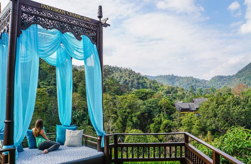 Panviman Chiang Mai Spa Resort review 6