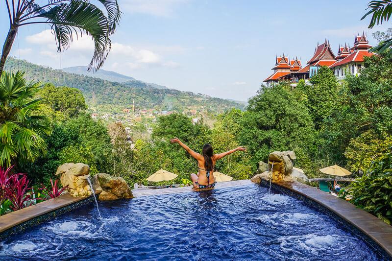 Panviman Chiang Mai Spa Resort review 7