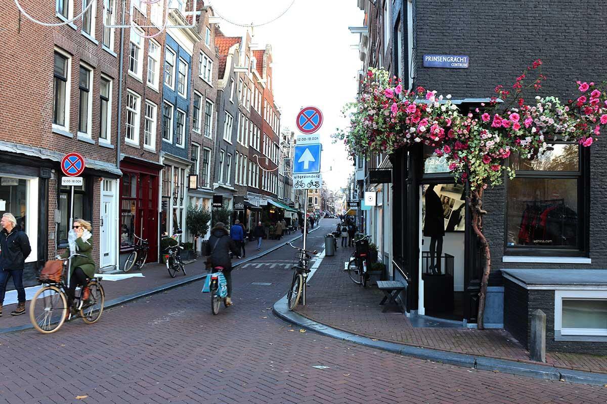 amsterdam 9 streets