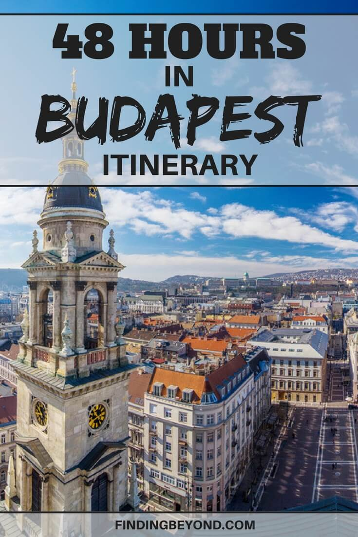 Do you have just two days in Budapest? Then check out our 2 days in Budapest itinerary, including the top Budapest highlights and best places to eat.