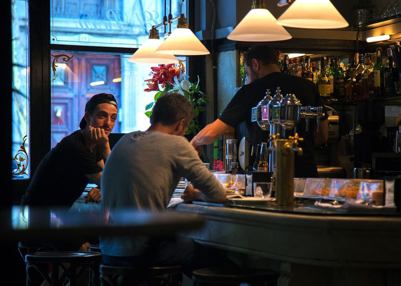 barcelona tapas bar