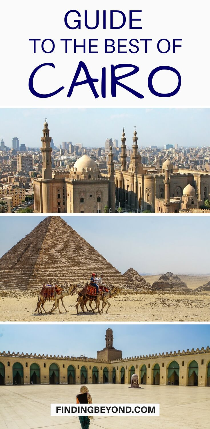 The best of Cairo caters to all kinds of travellers. From history buffs to foodies and night owls to shopaholics, find out how Cairo will not disappoint.