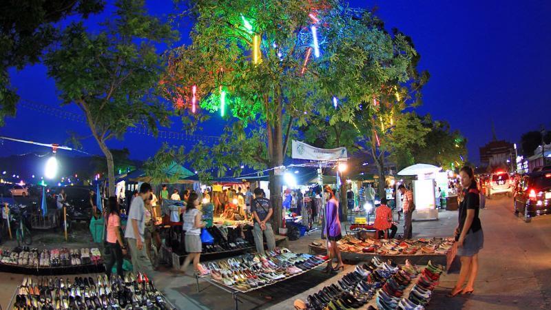 indy market phuket