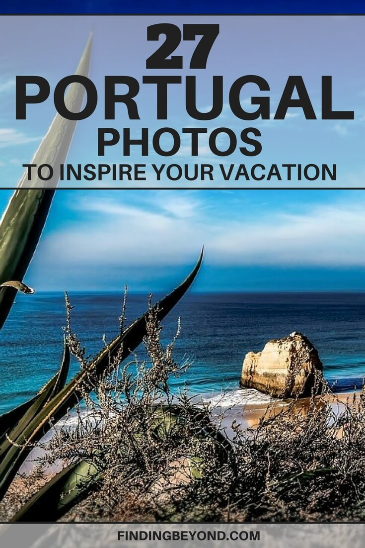 Are you looking for some Portugal vacation inspiration? Or maybe you think Portugal isn't for you? Get inspired by our favourite awesome Portugal photos.