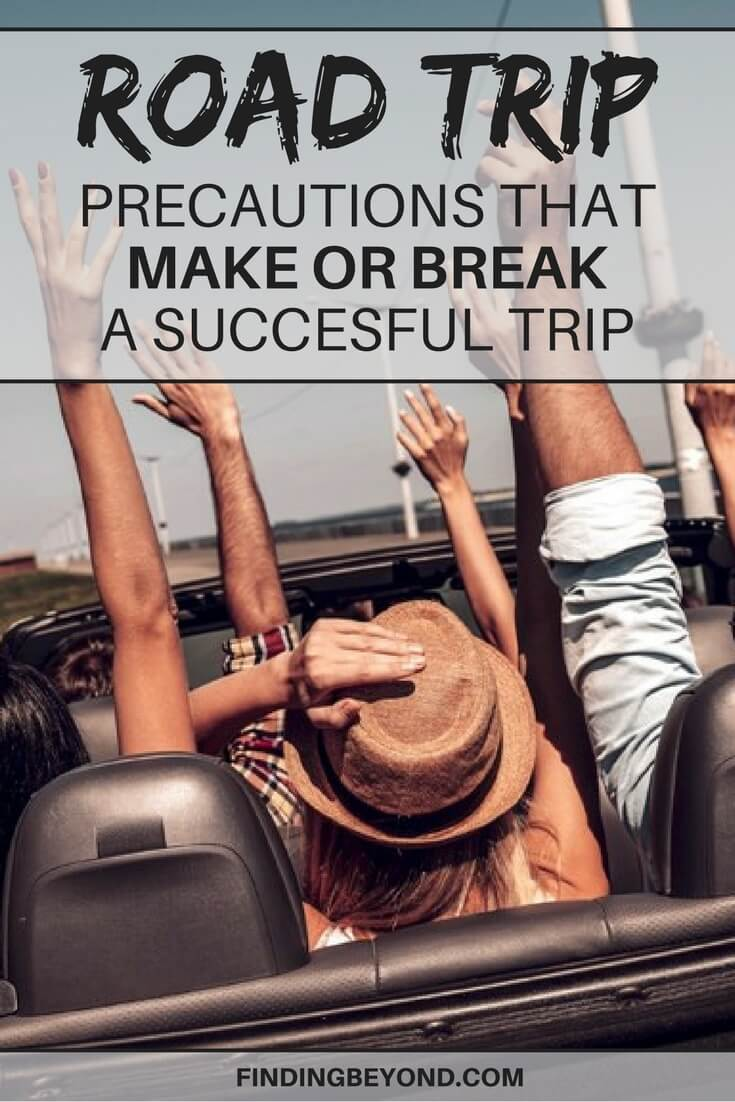 Are you soon to be taking a road trip? Make sure to read our essential checklist before hitting the road so you're prepared for any eventuality.