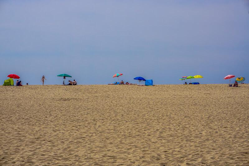 vila nova de milfontes furnas beach