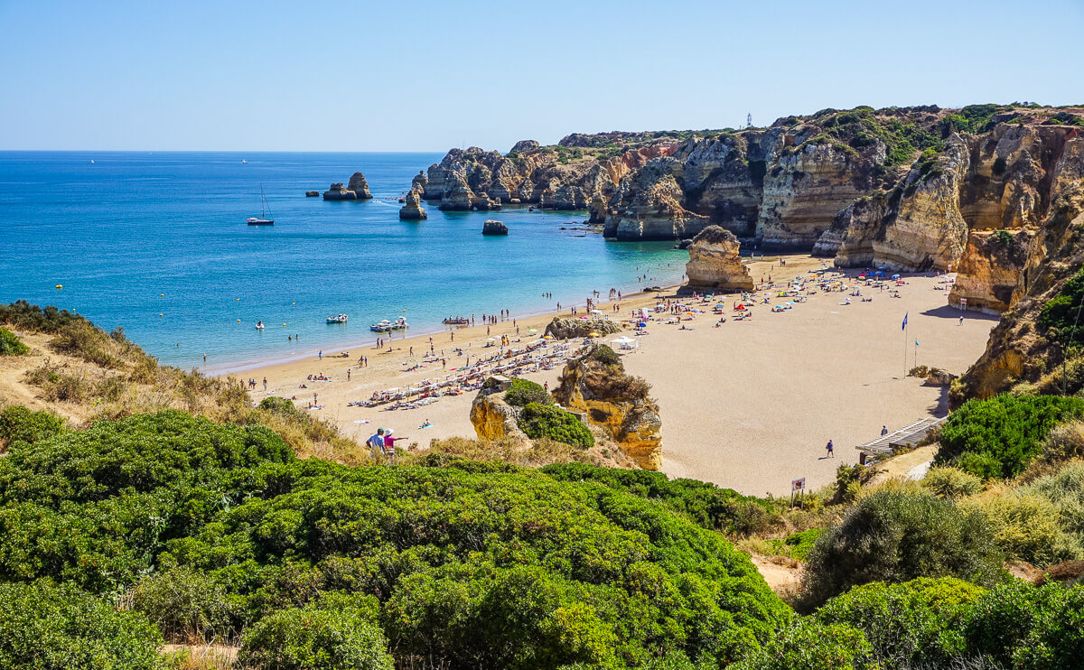 Ana Lago Hot 14 top things to do in lagos, portugal: western algarve