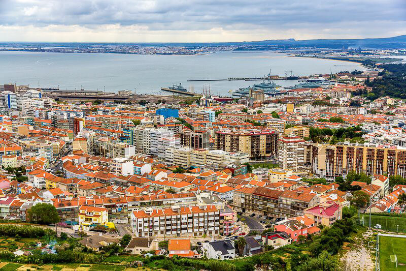 almada portugal