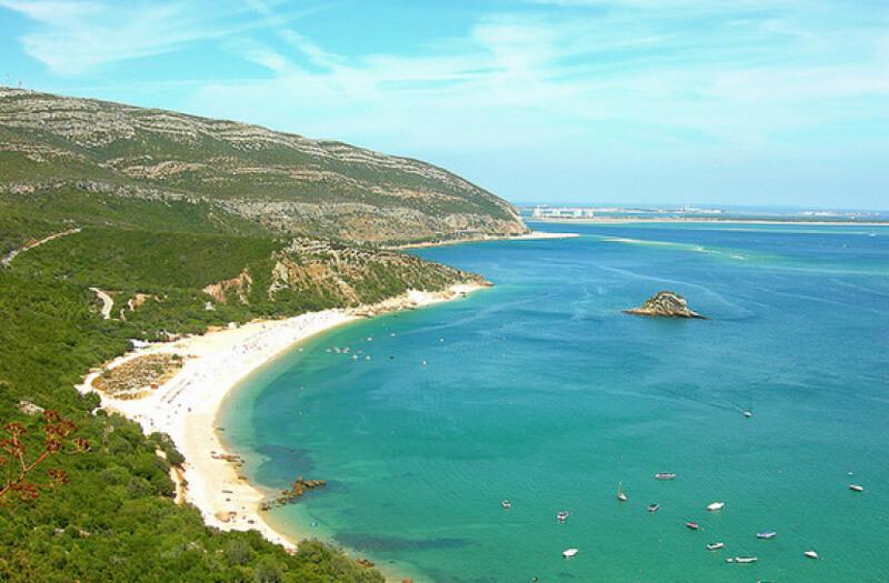 arrábida natural park lisbon-portugal