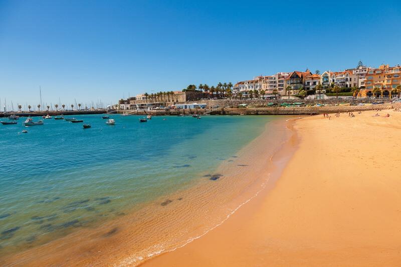 caicais beach