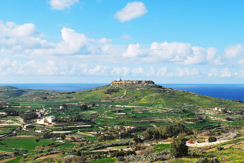 gozo lighthouse