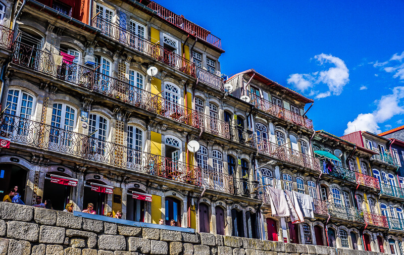 porto riverside hotels apartments