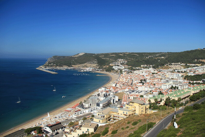 sesimbra portugal