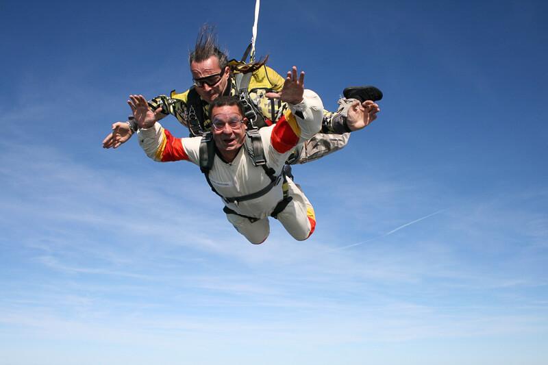 brisbane skydiving