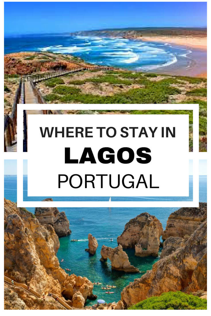 Are you heading to sunny Lagos in the Algarve region of Portugal? Check out our best area guide to where to stay in Lagos, Portugal.