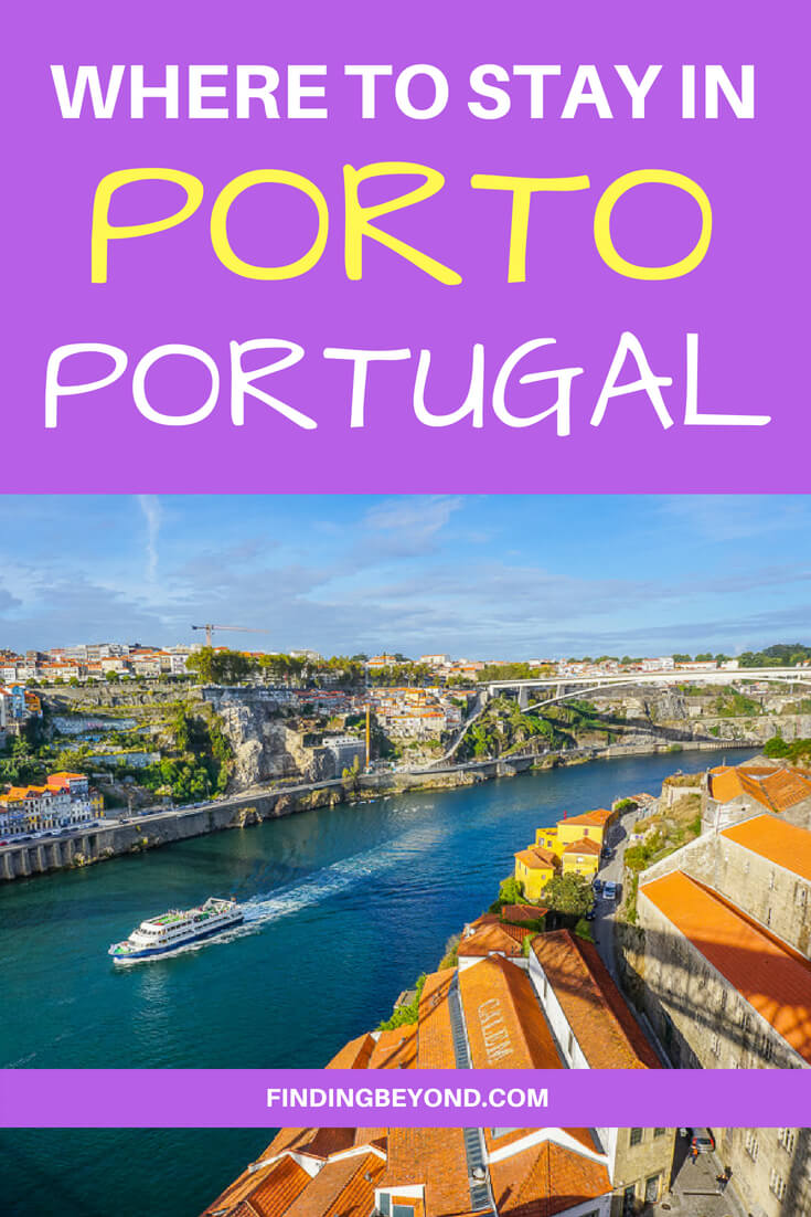 Are you heading to Porto, Portugal's historic second city? Check out our best area guide to where to stay in Porto, including recommended hotels!
