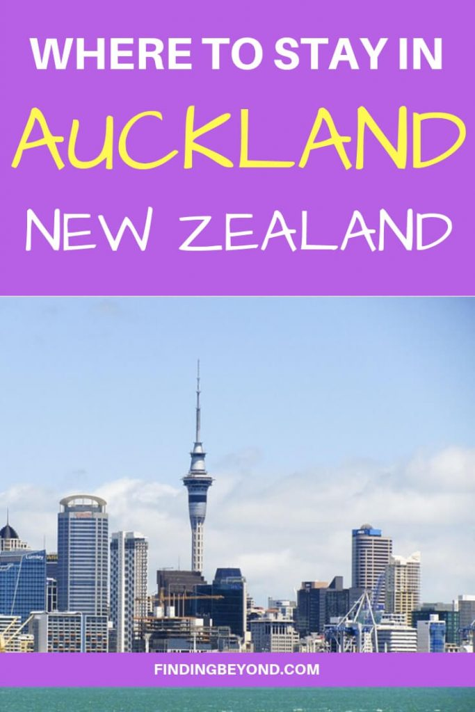 Are you heading to Auckland, New Zealand? Check out our best area guide to where to stay in Auckland, including recommended hotels!