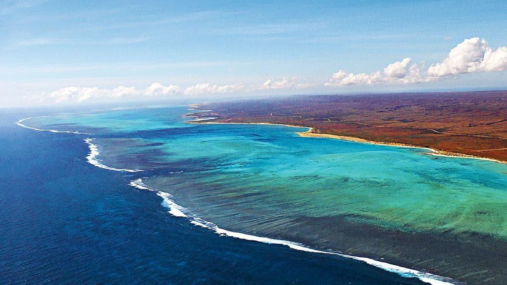 Ningaloo-Reef