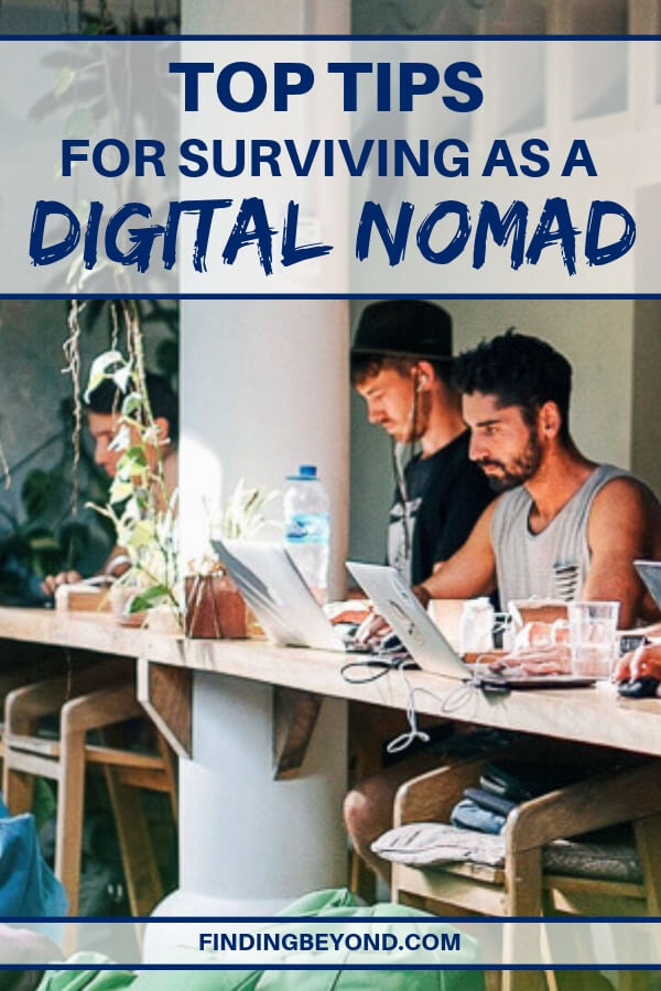 The digital nomad lifestyle is accessible to a growing number of people. Learn how to become a successful digital nomad with our top survival tips!