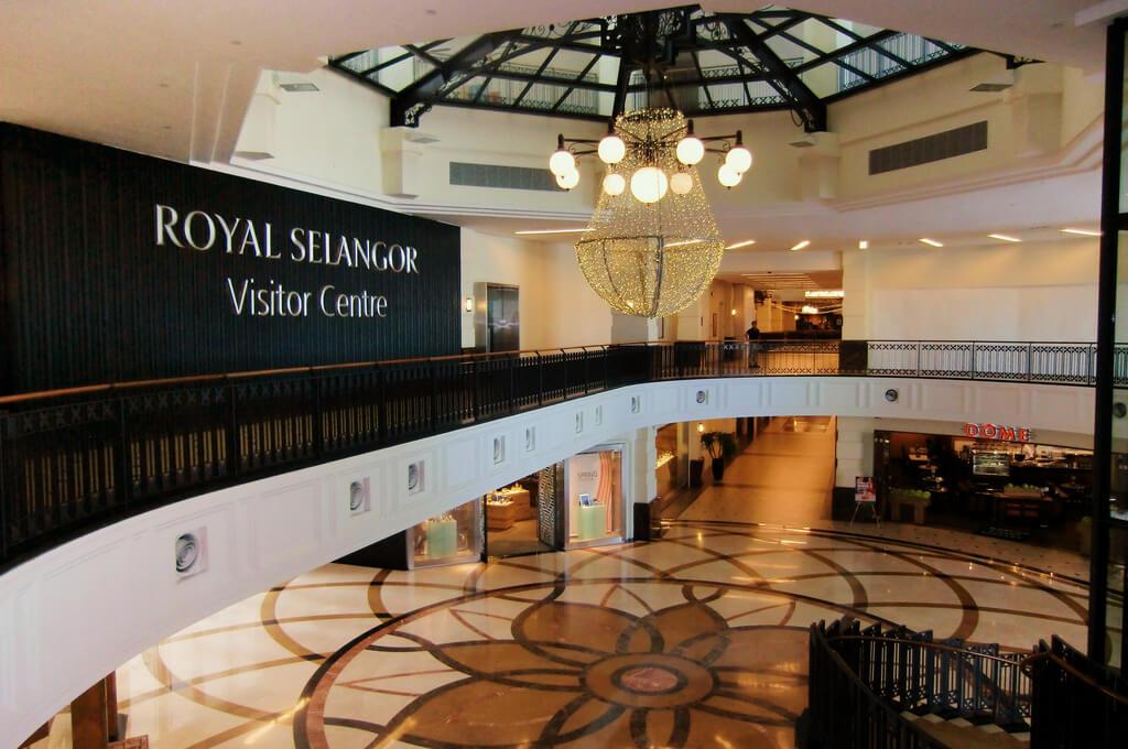 Royal Selangor Centre