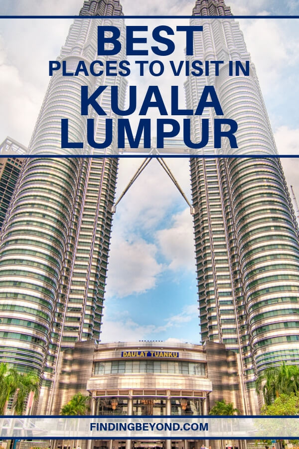 Despite the daunting task of choosing from the long list of attractions, we managed to zero down on these best places to visit in Kuala Lumpur, Malaysia.