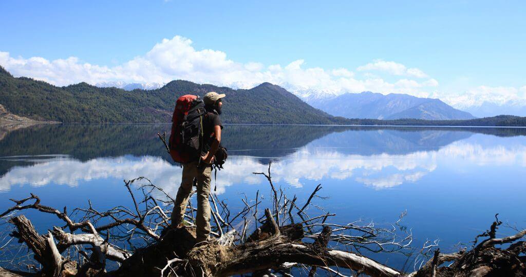 Online-Rara-Lake-Trekking