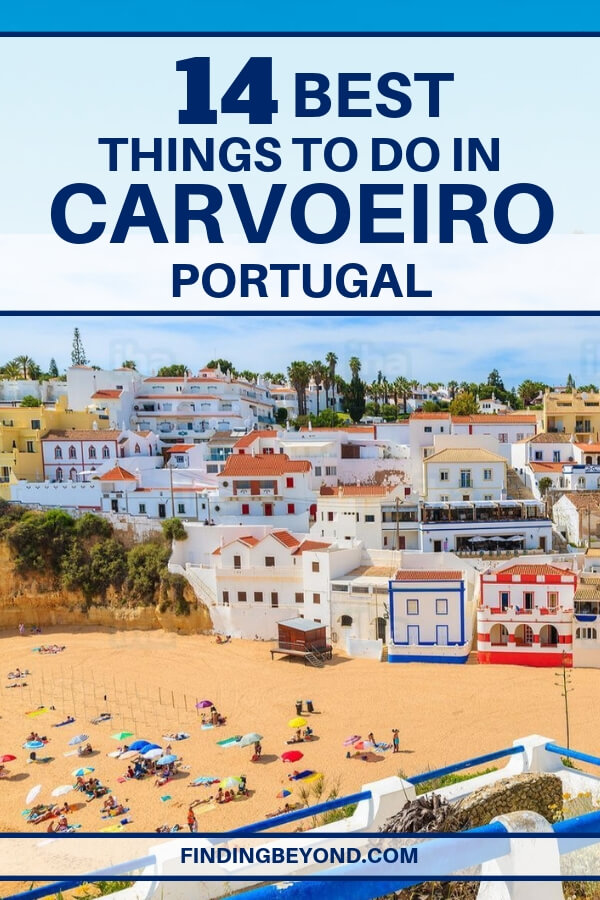 Carvoeiro offers many activities for those looking for anything from excitement to chill. We've listed 15 best things to do in Carvoeiro, Portugal, to cover all needs.