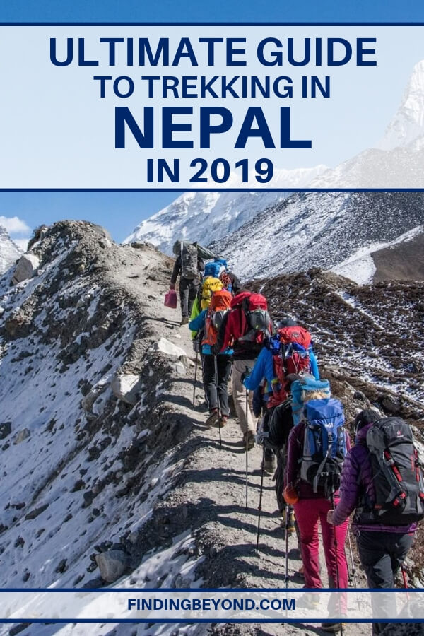 Nepal offers something for every type of hiker. To help you figure out where to start, we've prepared our Ultimate Guide to Trekking in Nepal in 2019.