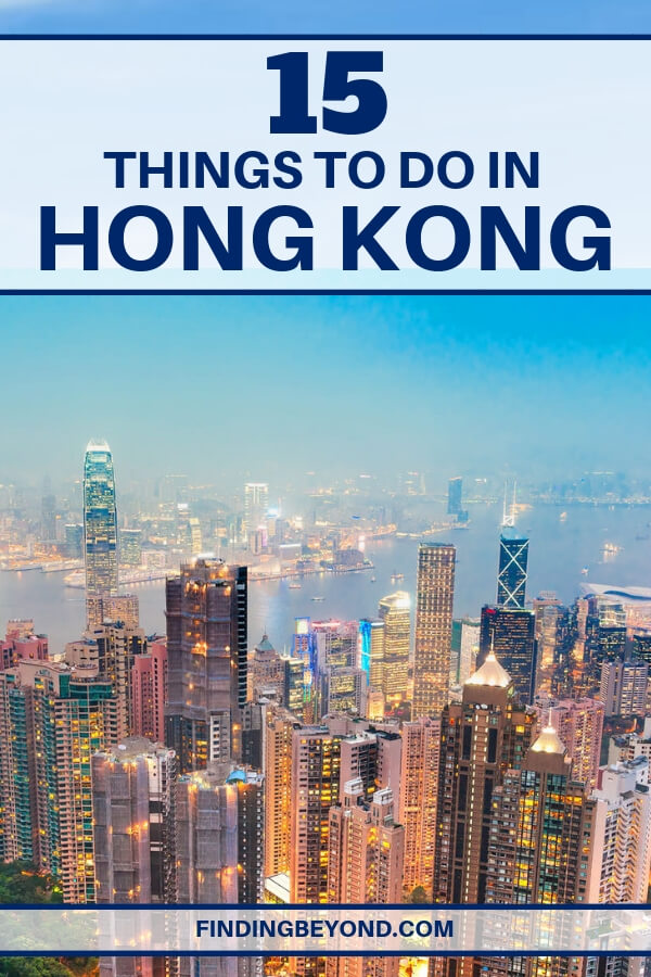 Explore Hong Kong by land, sea, and sky (or even escalator) as you discover this list of all the best things to do in Hong Kong. Each offering a unique experience.