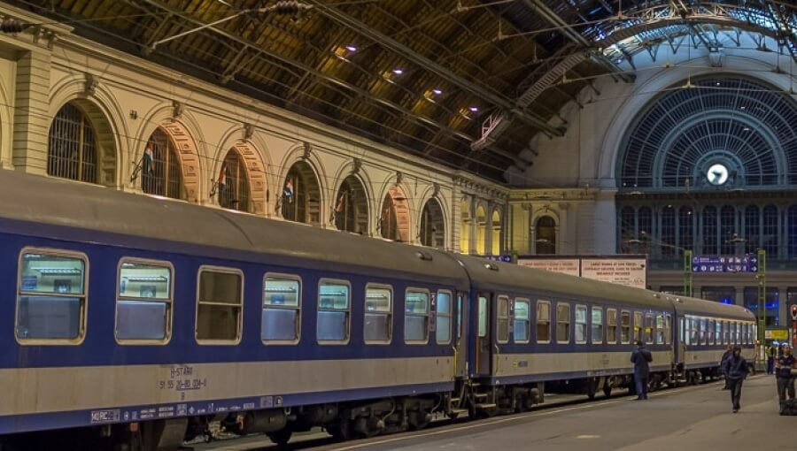 10 Top Places To Visit By Train In Europe Finding Beyond